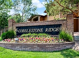 Cobblestone Ridge - Colorado Springs