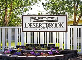 Desertbrook Apartments - Kennewick