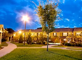 Bridgewater Apartments - Haysville