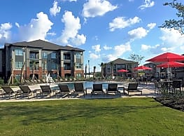 Cross Creek Village - Hattiesburg