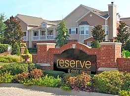 The Reserve At Steele Crossing - Fayetteville