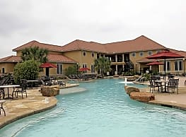 Callaway Villas - College Station