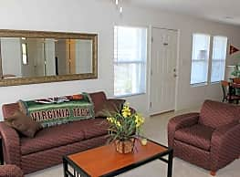 Mt Tabor Village Apartments - Blacksburg