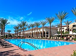 Los Olivos Apartment Village - Irvine