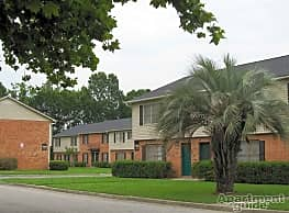 Ashley Village Townhomes - North Charleston