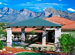 The Golf Villas At Oro Valley - Oro Valley