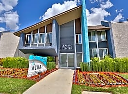 Azure Apartment Homes - Rowland Heights