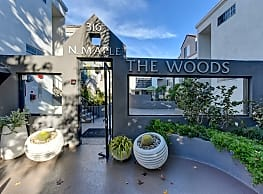 The Woods At Toluca Lake - Burbank