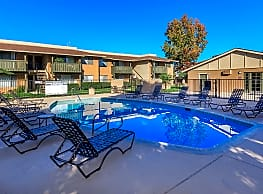 Meadowood Place Apartment Homes - Garden Grove