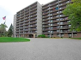 Park Place Towers - Mount Clemens