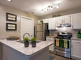 Caledon Apartments - Greenville