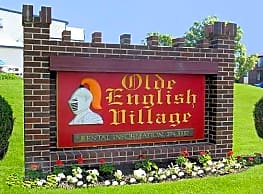 Olde English Village Apartments - South Portland