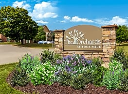 The Orchards at Four Mile - Grand Rapids