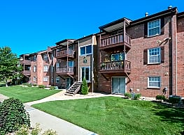 Village 1 Apartments - Lawrence