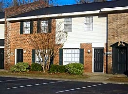 Narrow Lane Villas Apartments - Montgomery