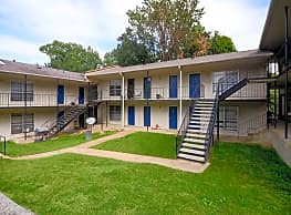 Barron Court Apartments - Memphis