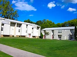 Affinity Orchard Place Apartments - Rochester