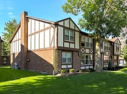 London Towne Apartments - Amherst