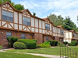 Country Club Apartments - Knoxville