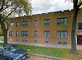 Sangamon Apartments - Chicago