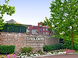 The Lofts At Valley Forge - Eagleville