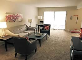Providence Place Apartments - Southfield