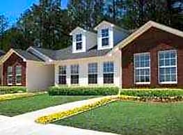 Legacy Mills Townhomes/Duplexes - Milledgeville