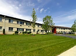 Honey Creek Apartments - Greenfield