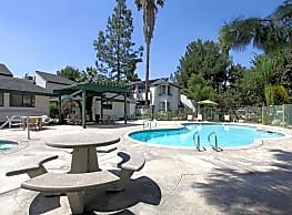Pebble Brook Apartments - Redlands