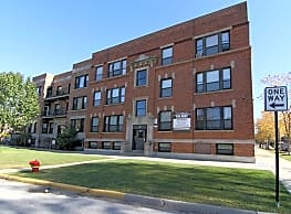 5957 South Calumet Ave - Chicago