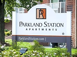 Parkland Station Apartments - District Heights