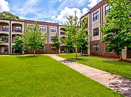 Crogman School Apartments - Atlanta