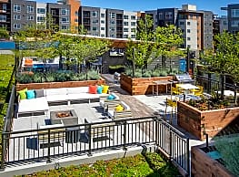 LIV Apartments - Bellevue