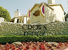 Crown Ridge Apartments - Modesto