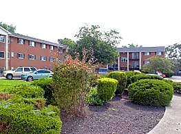 Williamsburg Place Apartments - Middletown