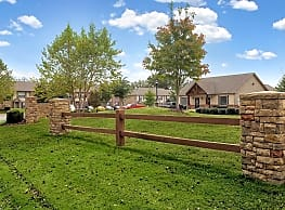 Ringgold Park Townhomes - Clarksville