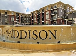 The Addison - Fitchburg