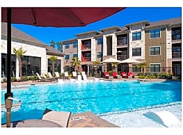 Sovereign Spring Cypress Apartments - Spring
