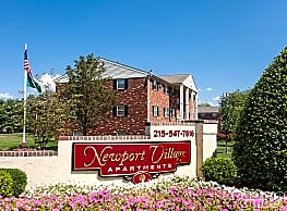 Newport Village Apartments - Levittown