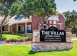 Villas Of Josey Ranch - Carrollton