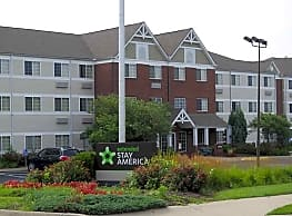 Furnished Studio - Kansas City - Airport - Tiffany Springs - Kansas City