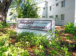 Sedgefield Apartments - North Charleston