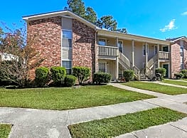 Forest Brook Apartments Augusta Ga 30909