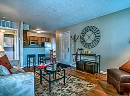 Country Club West Apartments - Greeley
