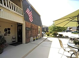 Delmar Apartments - Siloam Springs