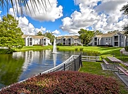 Colonial Pointe Apartments - Orlando