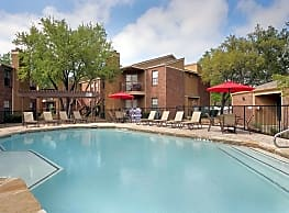 Landmark at Spring Creek Apartment Homes - Garland