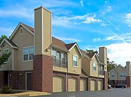Harbin Pointe Apartments - Bentonville