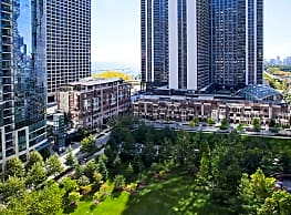 The Shoreham At Lakeshore East - Chicago