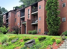 The Forest Apartments - Swissvale